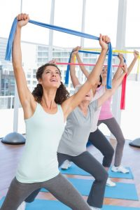 Pilates | Special Doctors